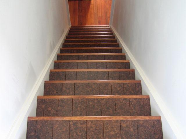 Coloured Cork Floors